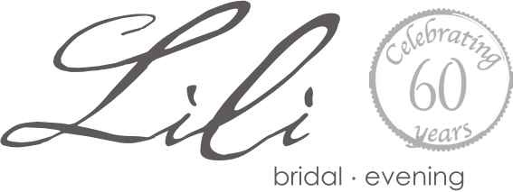 Lili Bridals For the curvy bride