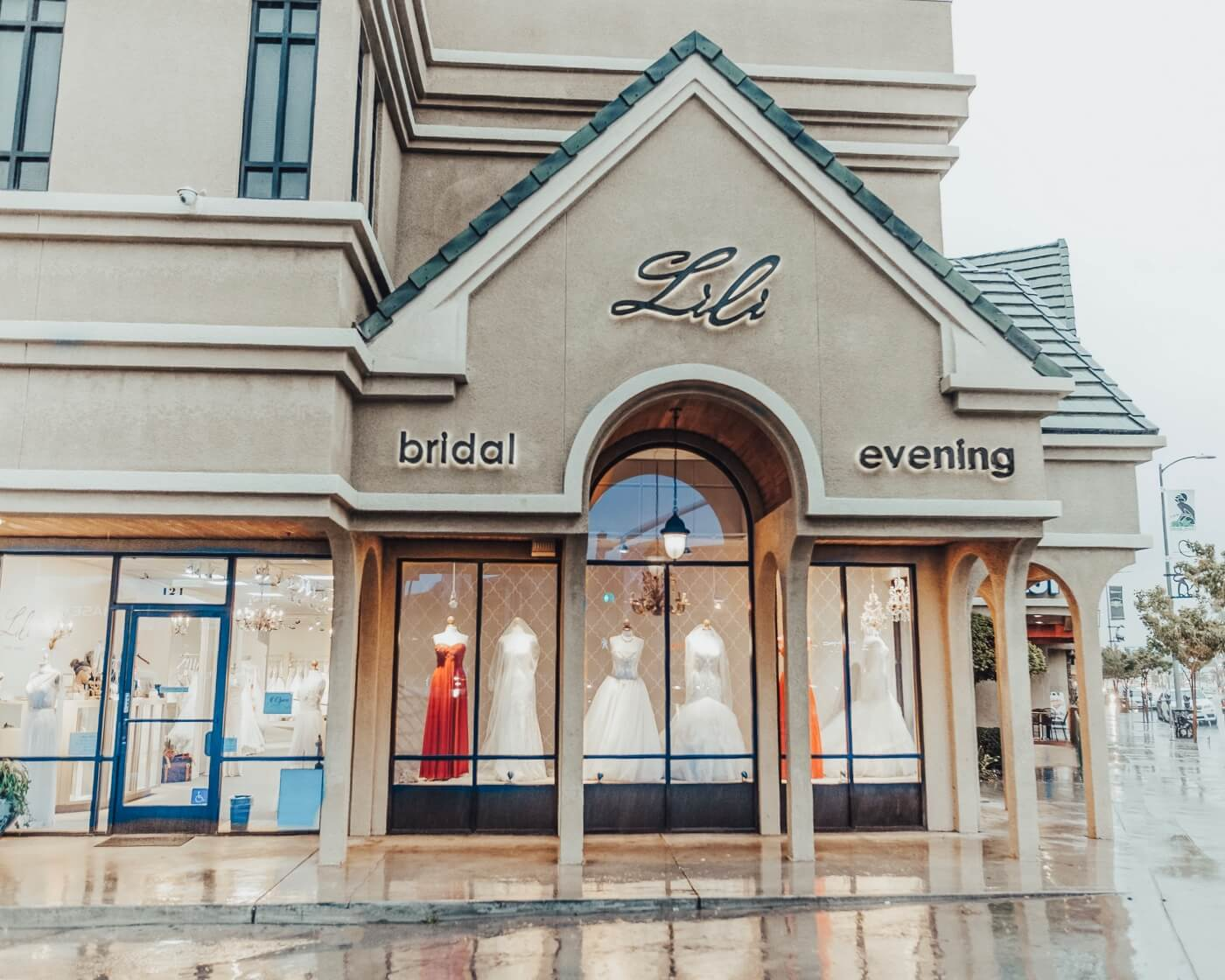 Image of Lili Bridal store